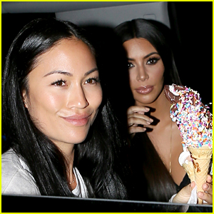Kim Kardashian Bought Her Former Assistant Stephanie Shepherd a $14,000 Birthday Present!