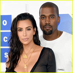 Kanye West Follows Kim Kardashian on Instagram Again