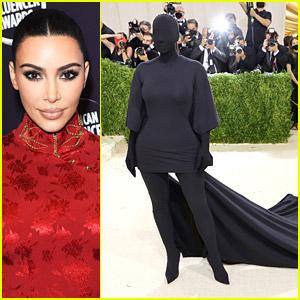 Kim Kardashian's Met Gala T-Shirt Dress Has Been Turned Into A Halloween Costume