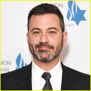 Jimmy Kimmel Gives His Honest Thoughts About His Future in Late Night TV