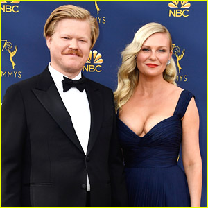 Kirsten Dunst Reveals Name of Second Child with Jesse Plemons