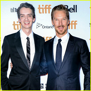 Benedict Cumberbatch & Kodi Smit-McPhee Earn Rave Reviews For 'The Power of the Dog' During Toronto Film Festival