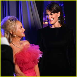 Kristin Chenoweth & Idina Menzel Share Sweet Messages for Each Other After Tony Awards Reunion