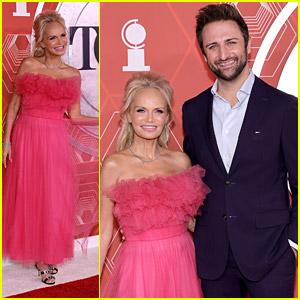 Kristin Chenoweth Couples Up With Josh Bryant for Tony Awards 2020