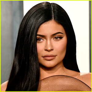 Kylie Jenner Announces New Baby Care Line 'Kylie Baby'