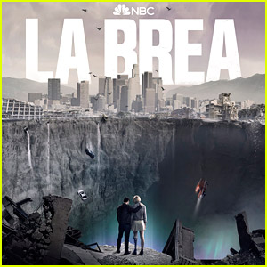 Watch The First Five Minutes of NBC's 'La Brea' & Meet The Full Cast Now!