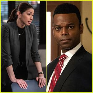 Two Series Regular Stars Exit 'Law & Order: SVU' Ahead of Season 23