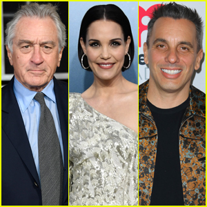 Leslie Bibb to Star Opposite Sebastian Maniscalco & Robert De Niro in 'About My Father'