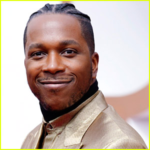 Leslie Odom, Jr. Had No Idea He Was Auditioning For 'Sopranos' Movie 'The Many Saints of Newark'