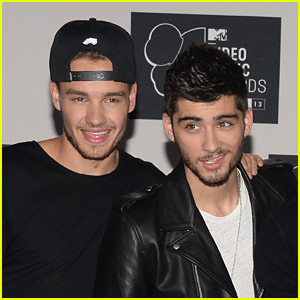 Liam Payne Shares Funny TikTok Video, Joking About Zayn Malik's Exit from One Direction