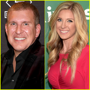 Lindsie Chrisley Explains Why She'll Never Reconcile with Her Dad Todd Chrisley