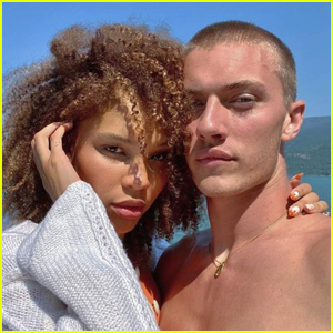 Lucky Blue Smith & Wife Nara Pellman Expecting Second Child Together