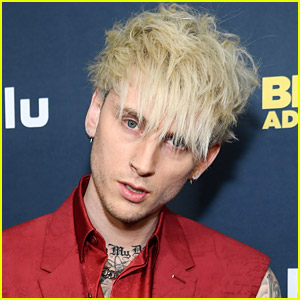 Machine Gun Kelly Punches Individual at His Concert, Responds to Headlines About Fans Allegedly Booing Him