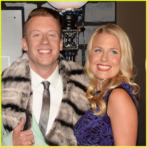 Macklemore Welcomes Baby No. 3 with Wife Tricia Davis!