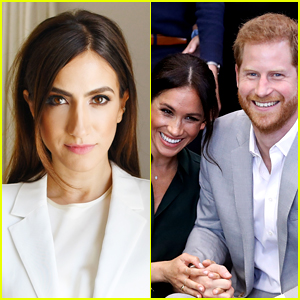 'I am a voter.' Founder Mandana Dayani Lands Exciting New Role Working with Meghan & Harry
