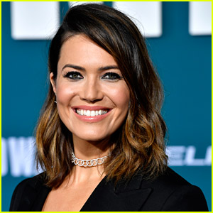Mandy Moore Wants This One Thing To Happen Before 'This Is Us' Ends