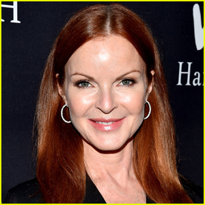 Marcia Cross Mourns Her Father Mark After His Death