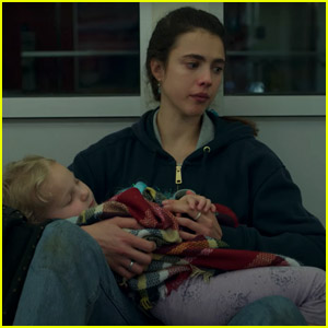 Margaret Qualley Stars in the Inspiring New Netflix Series 'Maid' - Watch the Trailer!