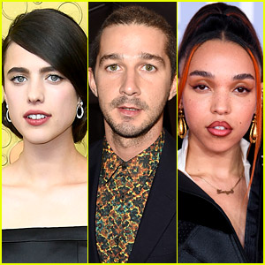 Margaret Qualley Makes Rare Public Statement About FKA twigs & Her Ex, Shia LaBeouf