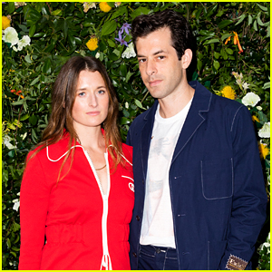 Mark Ronson Announces He's Married to Grace Gummer on His 46th Birthday