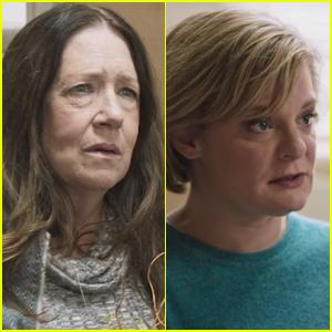 Ann Dowd & Martha Plimpton Have Tense Conversation in First 'Mass' Trailer - Watch Now