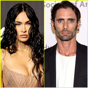 Megan Fox To Star in Bonnie & Clyde Inspired Flick 'Johnny & Clyde' With Tyson Ritter