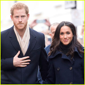 Prince Harry & Meghan Markle Considered Naming the Royal Who Commented on Archie's Skin Tone