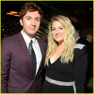 Meghan Trainor Is Ready for More Kids & Wants Twins