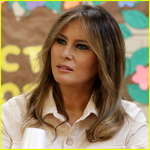 Melania Trump's Bombshell Alleged Text Message Unveiled, the One-Word Response Now Going Viral
