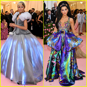 Ten Celebs Are Rumored or Confirmed to Be Skipping Met Gala 2021 (& One Admitted It's Because She's Unvaccinated)
