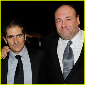 Michael Imperioli Pays Tribute to Late 'The Sopranos' Co-Star James Gandolfini on His 60th Birthday
