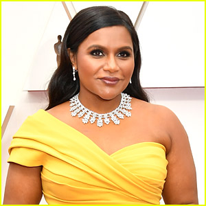 Mindy Kaling Reveals Son Spencer's Cute Nickname For His First Birthday