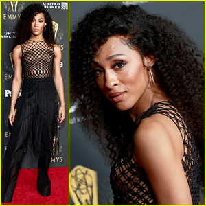 Mj Rodriguez Talks About Her Historic Emmy Nomination, Says She Has a Speech Planned