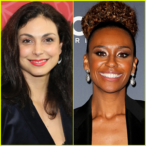 Morena Baccarin & Ryan Michelle Bathe's Show 'The Endgame' Gets Picked Up by NBC