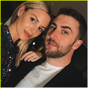 Morgan Stewart Is Pregnant, Expecting Second Child with Jordan McGraw, 7 Months After Giving Birth