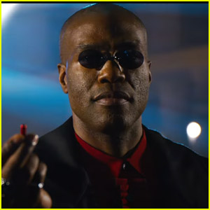 New 'Matrix 4' Trailer Seemingly Confirms Morpheus Rumors