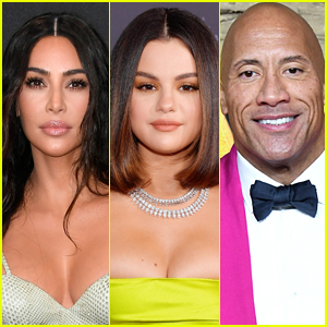 The Most Followed Celebrities on Instagram Have Changed So Much This Year (the Number 2 & 3 Celebs Switched Spots!) - See the Ranking