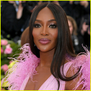 Naomi Campbell Gushes Over Daughter in Rare Interview!