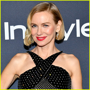 Naomi Watts Teases Her Next Project 'The Watcher' With Ryan Murphy