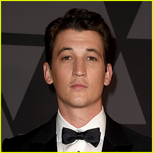 Miles Teller's Rep Says 'Facts Are Incorrect' Amid Report That He's Unvaccinated & Tested Positive for COVID-19