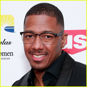 Nick Cannon Addresses Whether Or Not He'll Have More Kids: 'My Therapist Says I Should Be Celibate'