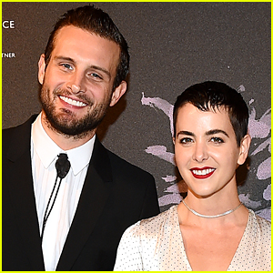 Nico Tortorella & Bethany Meyers Have Been Monogamous For Over a Year, Are Trying to Get Pregnant with First Child