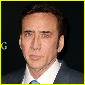 Nicolas Cage Says He's 'Never Going to Retire' From Acting