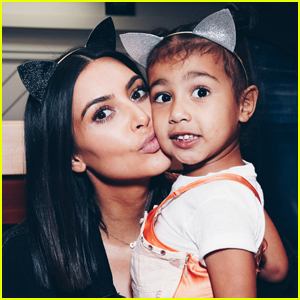 Kim Kardashian Hilariously Gets Called Out by Daughter North West - Find Out Why!