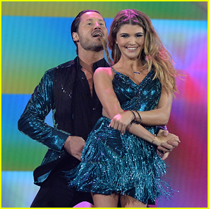 Olivia Jade Makes Her 'DWTS' Debut, Says She's Not Going to Pull the 'Pity Card' - Watch Video!