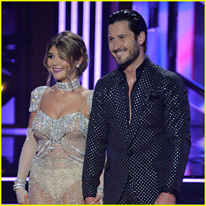 Olivia Jade Impresses The Judges With Viennese Waltz on 'Dancing With The Stars' Week 2