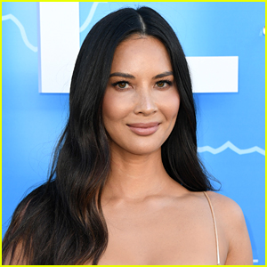 Olivia Munn Makes First Comments About Her Pregnancy