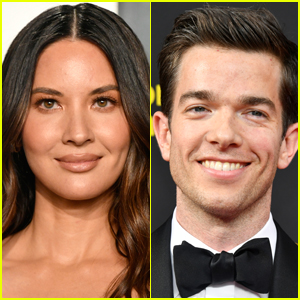 Olivia Munn is Pregnant, Expecting First Child with Boyfriend John Mulaney!
