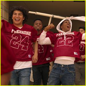 Netflix Announces New 'On My Block' Spinoff 'Freeridge'