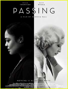 The Trailer for Netflix's 'Passing' Puts the Star-Studded Cast on Display - Watch Now!